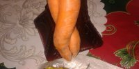 Любовь-Морковь...))