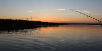 Рыбалка в Николаеве. Осень 2015. Окунь.