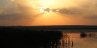 Рыбалка в Николаеве. Пески 2015