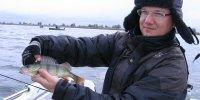 рыбалка на Днепре. Кизомыс 6-9 ноября