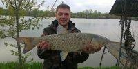 рыбалка на Турунчуке  в Ясках