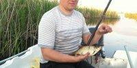 Рыбалка на Кизомысе