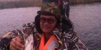 Рыбалка на Кизомысе 3-4 ноября